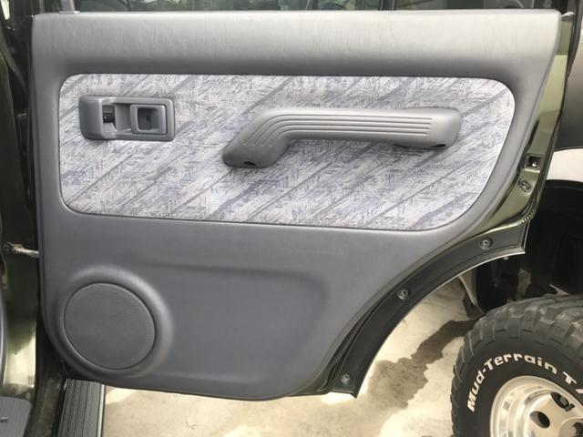 トヨタ ランドクルーザープラド TZサンルーフICディーゼルターボ4WD寒冷地仕様