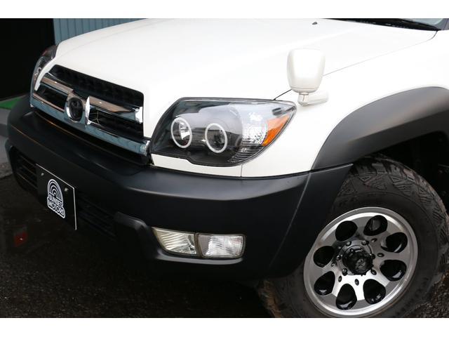 SSR-G4WDコンプリート新品17インチタイヤセット(8枚目)