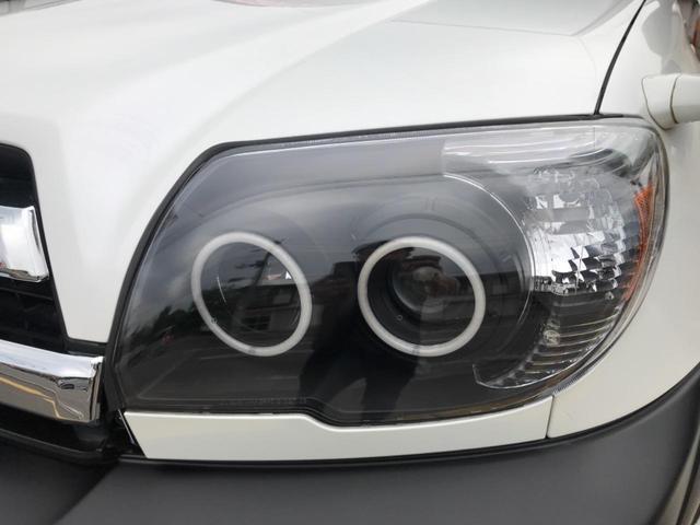 SSR-G4WDコンプリート新品17インチタイヤセット(10枚目)