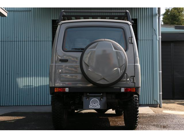 ワイルドウインド 4WD SUNSETコンプリート 5速MT(4枚目)