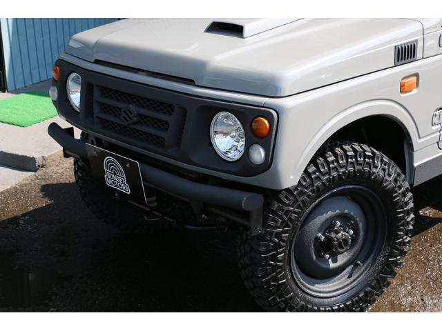 ワイルドウインド 4WD SUNSETコンプリート 5速MT(7枚目)