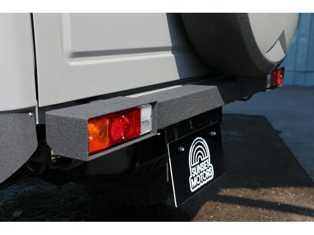 ワイルドウインド 4WD SUNSETコンプリート 5速MT(13枚目)
