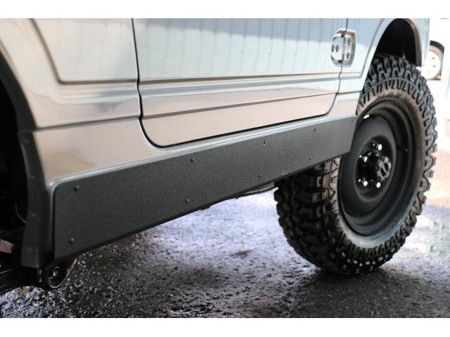 ワイルドウインド 4WD SUNSETコンプリート 5速MT(15枚目)