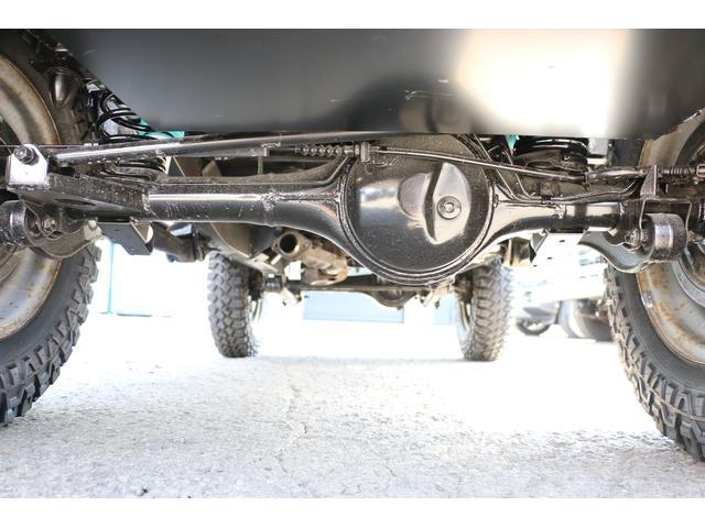 ワイルドウインド 4WD SUNSETコンプリート 5速MT(20枚目)