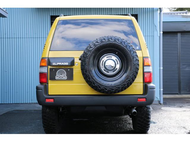TXリミテッド サンルーフ 純正丸目ライト換装 新品タイヤ(5枚目)