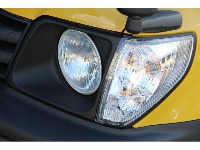 TXリミテッド サンルーフ 純正丸目ライト換装 新品タイヤ(10枚目)