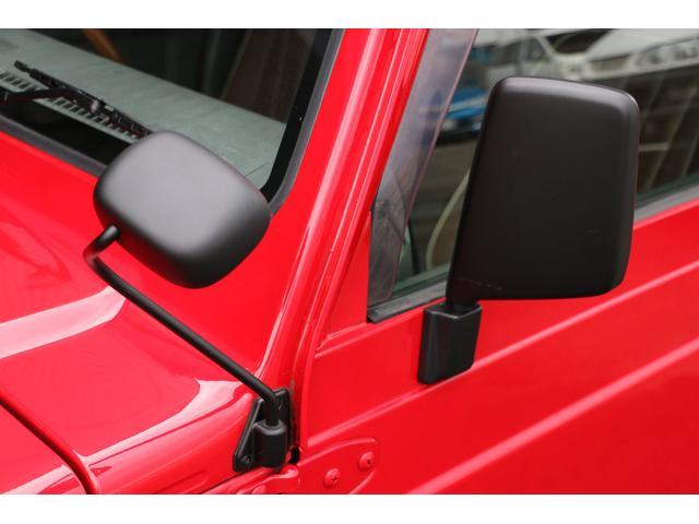 ワイルドウインド 特別仕様車ワイルドウインド パートタイム4WD 新品フロントバンパー ルーフキャリア リアラダー マッドタイヤ レザー調シートカバー 外装ポリマーコーティング 足廻り油性シャーシコート 西日本仕入(12枚目)