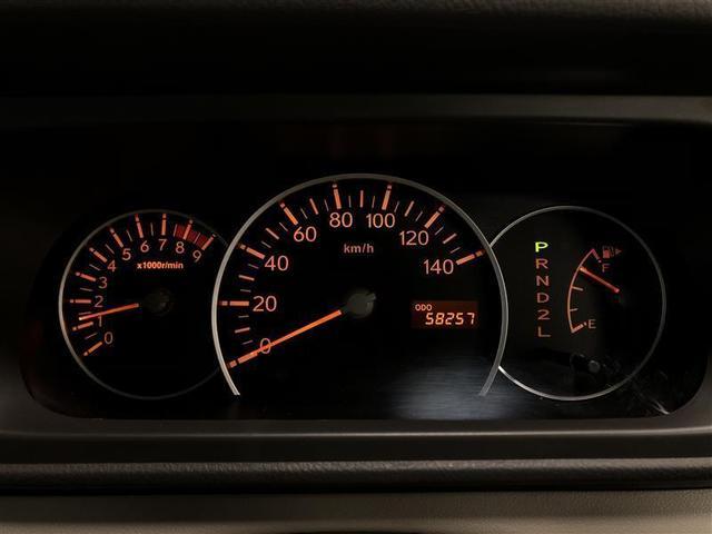 スローパー リヤシートツキ 4WD 記録簿(16枚目)