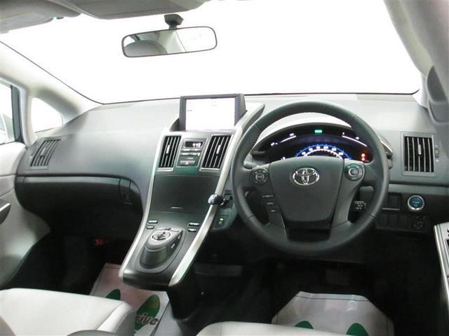 トヨタ SAI S バックモニター HDDナビ フルセグ ETC HID