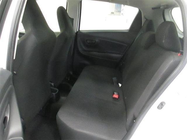 トヨタ ヴィッツ F 4WD バックモニター メモリーナビ ワンセグ ETC