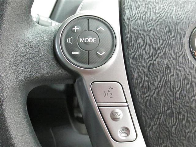 トヨタ プリウスアルファ S バックモニター メモリーナビ スマートキー ETC CD