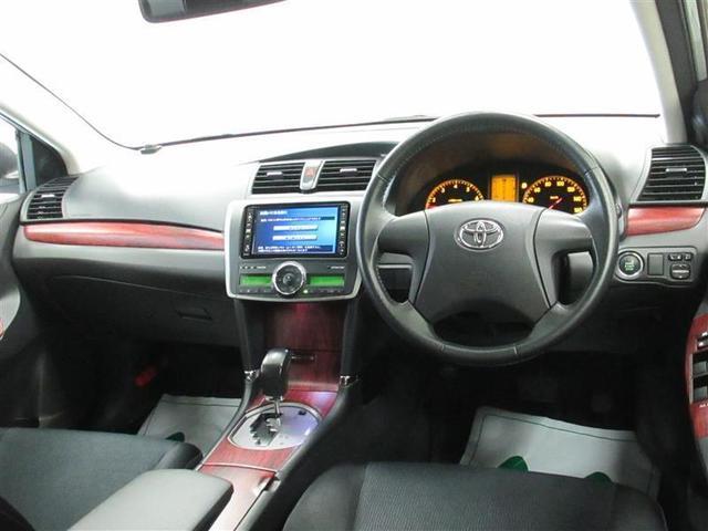 トヨタ アリオン A18 Sパッケージ HDDナビ フルセグ スマートキー