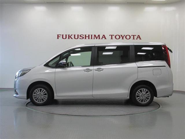 トヨタ エスクァイア ウエルキャブ Xi