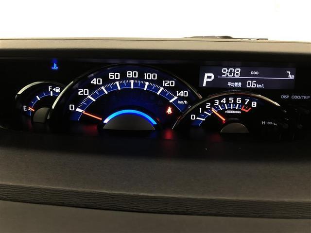 カスタムX トップエディションSAIII 4WD LED(10枚目)