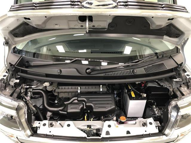 カスタムX トップエディションSAIII 4WD LED(14枚目)