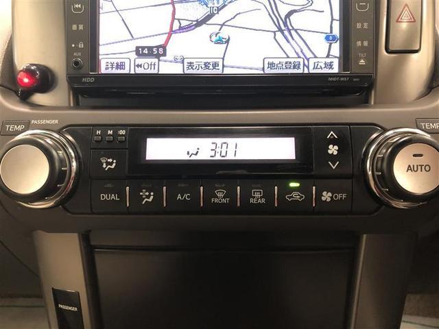 TX 4WD バックモニター HDDナビ フルセグ ETC(13枚目)