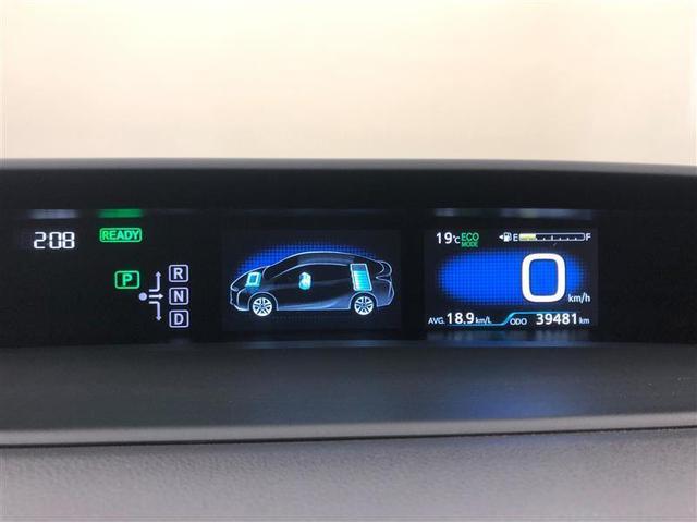 S スマートキー ETC LED オートエアコン 社外アルミ(8枚目)