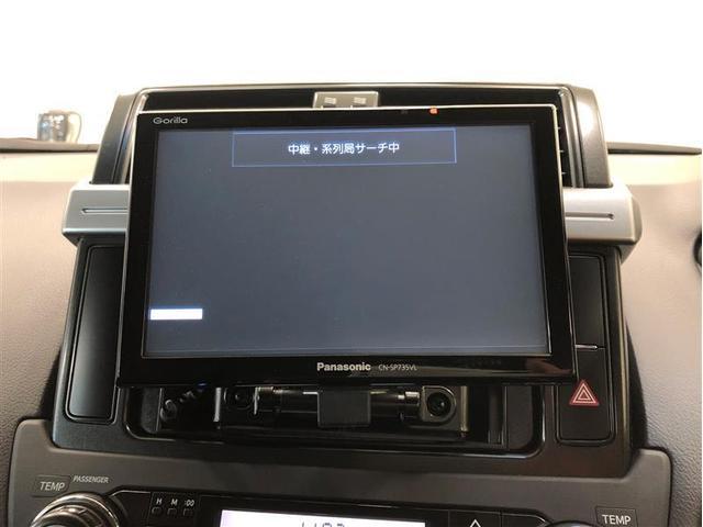 TX 4WD バックモニター メモリーナビ ワンセグ ETC(9枚目)