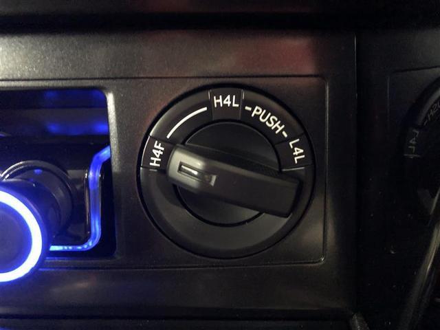 TX 4WD バックモニター メモリーナビ ワンセグ ETC(11枚目)