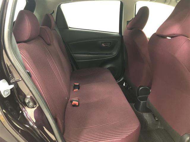 「トヨタ」「ヴィッツ」「コンパクトカー」「福島県」の中古車6