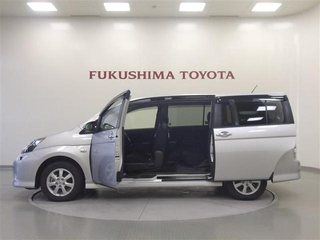 「トヨタ」「アイシス」「ミニバン・ワンボックス」「福島県」の中古車3