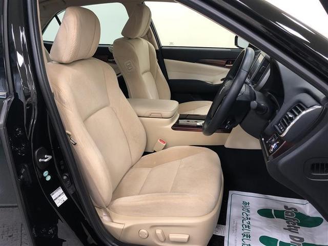 ロイヤルサルーンi-Four 4WD HDDナビ フルセグ スマートキー ETC バックモニター HID パワーシート(5枚目)