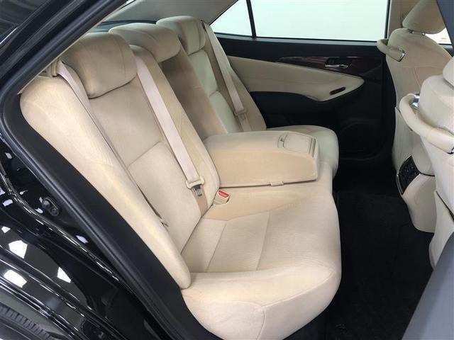 ロイヤルサルーンi-Four 4WD HDDナビ フルセグ スマートキー ETC バックモニター HID パワーシート(6枚目)