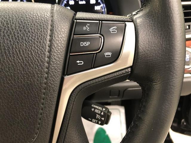 ロイヤルサルーンi-Four 4WD HDDナビ フルセグ スマートキー ETC バックモニター HID パワーシート(13枚目)
