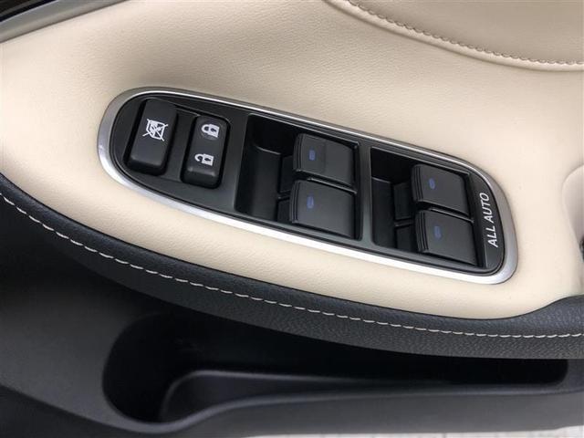 ロイヤルサルーンi-Four 4WD HDDナビ フルセグ スマートキー ETC バックモニター HID パワーシート(16枚目)