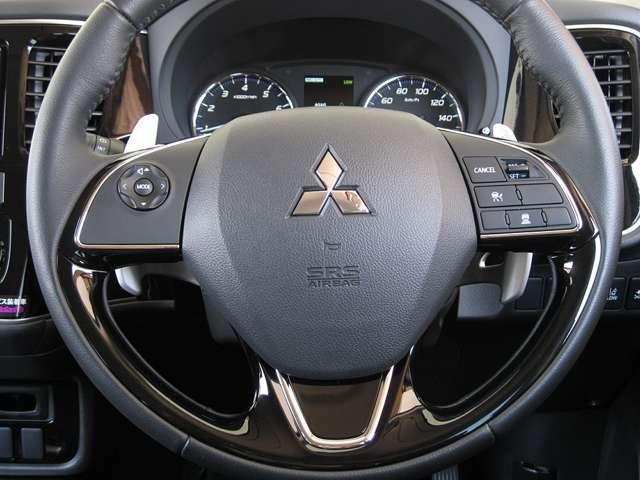三菱 アウトランダー 2.4 24G セイフティパッケージ 4WD