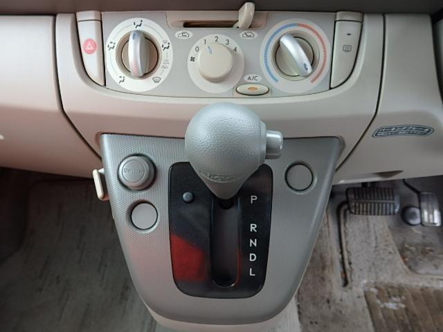 スバル ステラ L CD キーレス