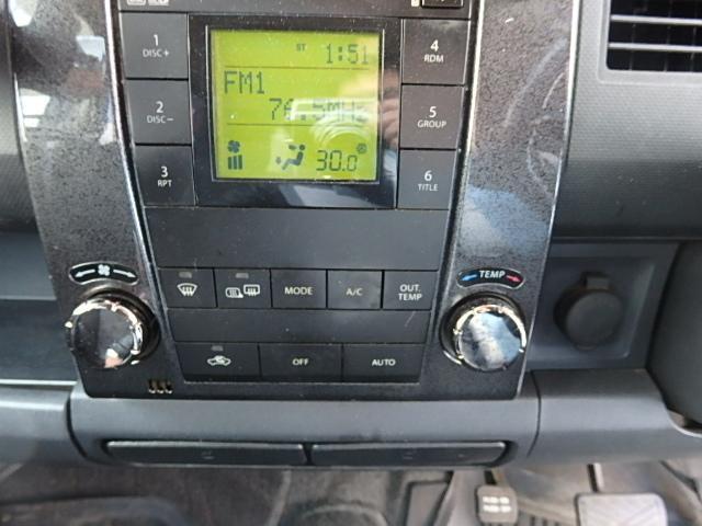 スズキ ワゴンR スティングレーX 4WD CD スマートキー