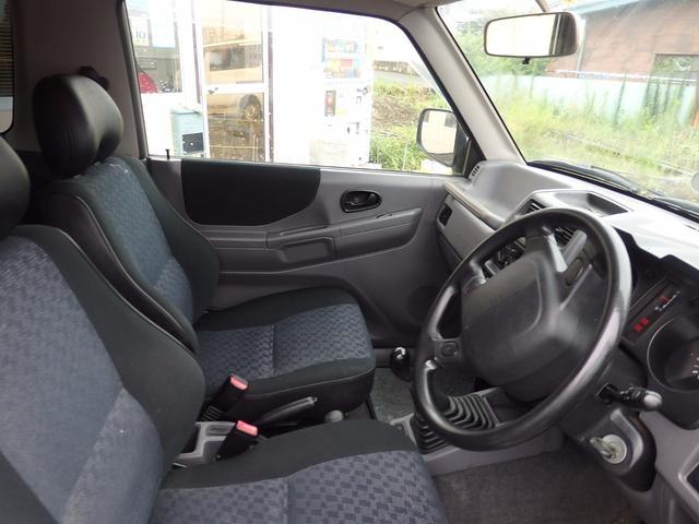 三菱 パジェロミニ VR-II 4WD 5速マニュアル CD キーレス