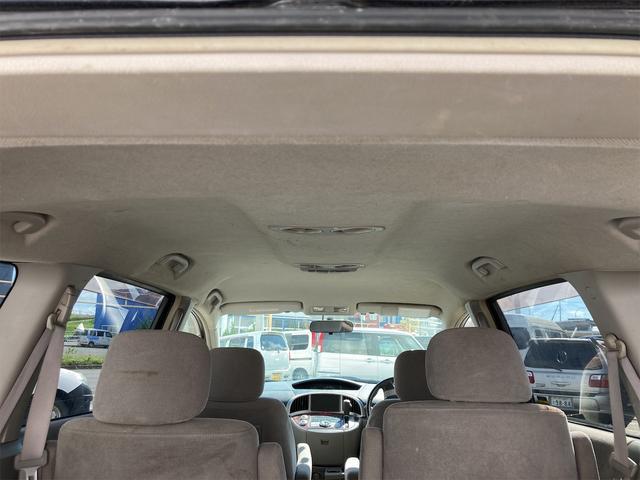 日産 プレサージュ V 4WD DVDナビ バックカメラ