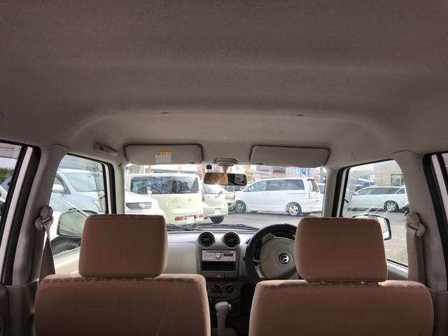 マツダ キャロル G4WD CD キーレス 電動格納ミラー 軽自動車 オートマ