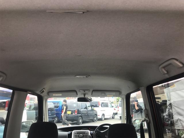 カスタムX 4WD CD スマートキー 左側スライドドア(7枚目)