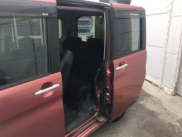 カスタムX 4WD CD スマートキー 左側スライドドア(8枚目)