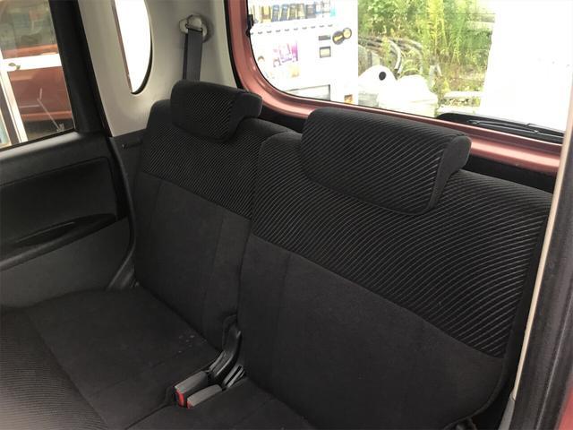 カスタムX 4WD CD スマートキー 左側スライドドア(9枚目)