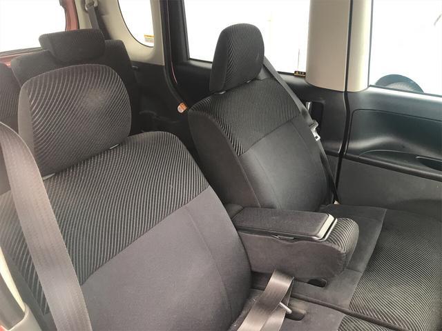カスタムX 4WD CD スマートキー 左側スライドドア(12枚目)