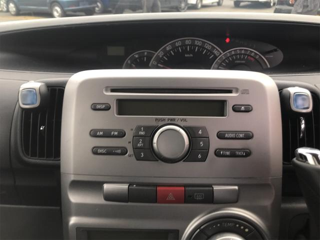 カスタムX 4WD CD スマートキー 左側スライドドア(15枚目)