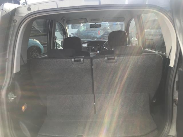 カスタム X 4WD スマートキー USB接続 AUX接続(6枚目)