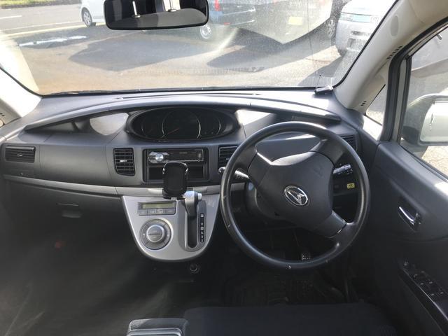 カスタム X 4WD スマートキー USB接続 AUX接続(13枚目)