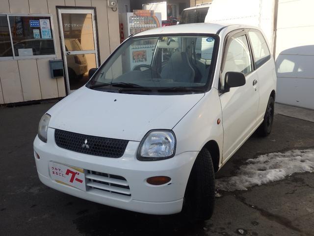 ライラ 4WD エアコン パワステ ETC ラジオ 軽自動車(5枚目)