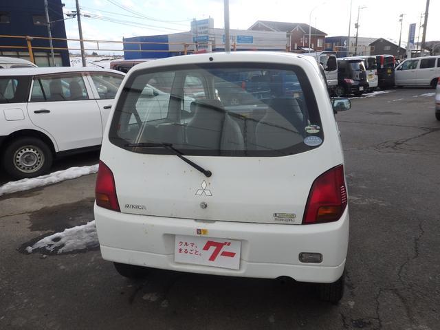 ライラ 4WD エアコン パワステ ETC ラジオ 軽自動車(7枚目)