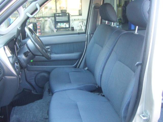 ダイハツ アトレーワゴン ツーリングターボ 4WD AT キーレス PW PS