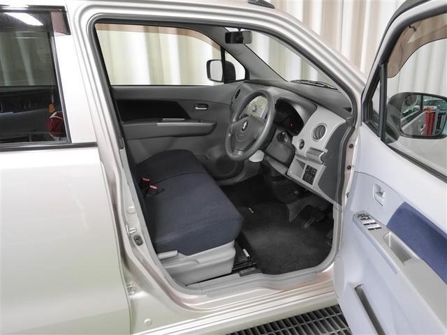 FXリミテッド 4WD(4枚目)