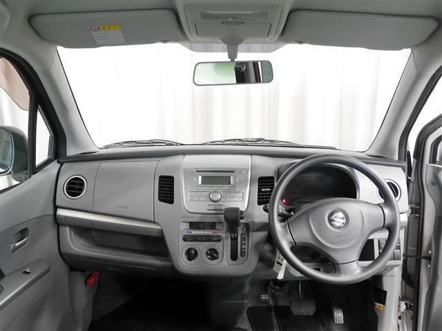 FXリミテッド 4WD(5枚目)