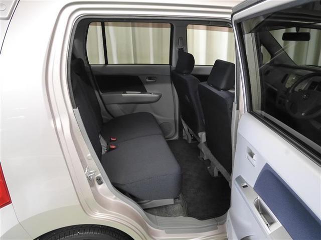 FXリミテッド 4WD(8枚目)