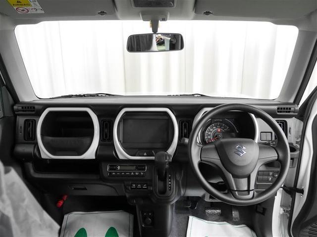 ハイブリッドG 4WD アイドリングストップ(5枚目)