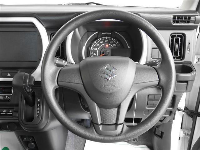 ハイブリッドG 4WD アイドリングストップ(6枚目)